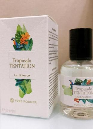 Парфумована вода tropicale tentation