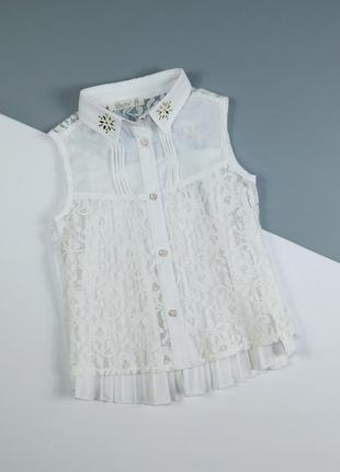 Блузка на 4 года/104 см