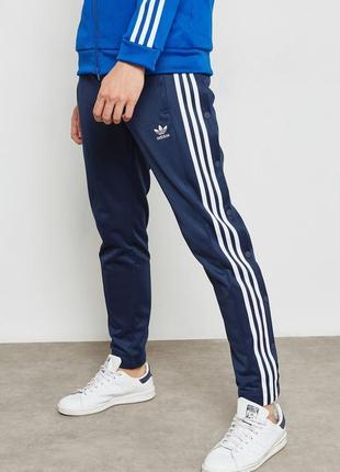 Мужские спортивные штаны брюки adidas оригинал размер м