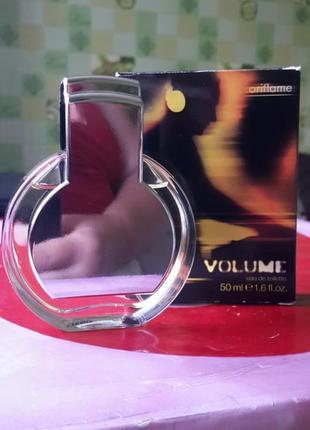Volume oriflame
