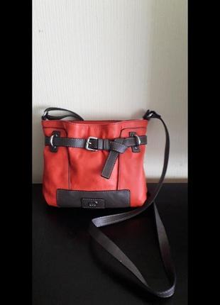 Брендовая женская сумка, известной немецкой фирмы gerry weber,оригинал,сток