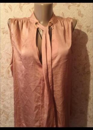 Кофта блузка женская большой размер