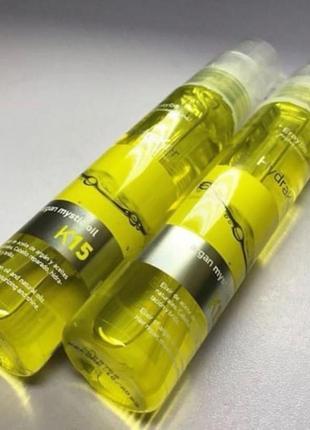 Erayba k15 аргановое масло для волос 50мл