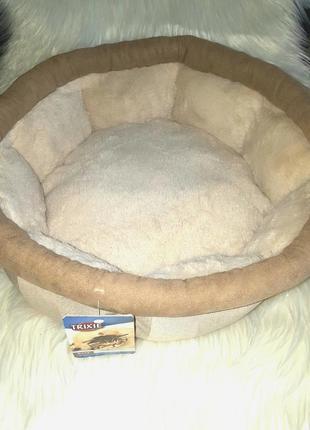 Супер качественное спальное место для домашних питомцев немецкой торговой марки trixie.