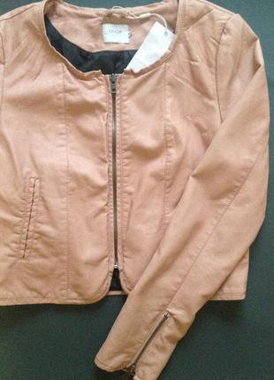 Стильная куртка фирмы only
