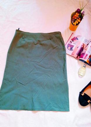 Классная стильная юбка на лето