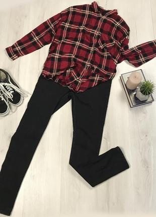 Зауженные джинсы темно-серые topman