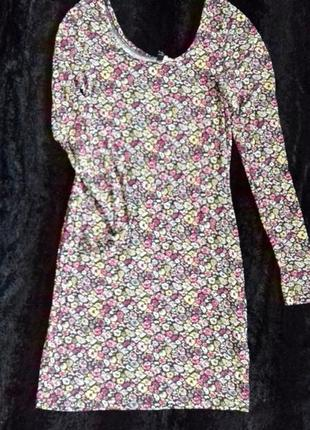 Платье домашняя одежда