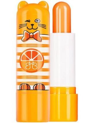 Бальзам для губ апельсин фаберлик