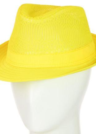 Шляпа челентанка 52-54