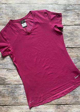 Женская футболка nike оригинал