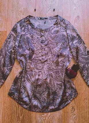 Шикарная женская блуза. incity
