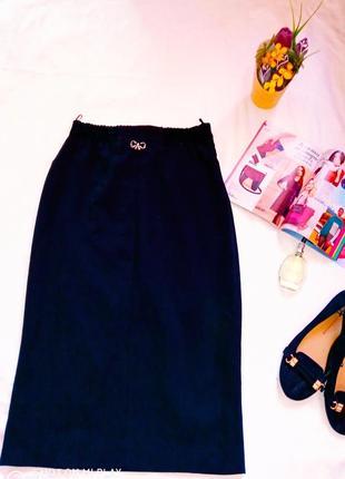Очень красивая и стильная юбка фирмы oodji