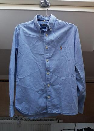 Рубашка polo ralph lauren ( tommy hilfiger,fred perry,levis,lacoste)