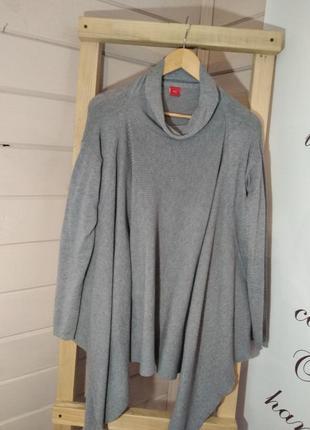 Очень стильный свитер s.oliver