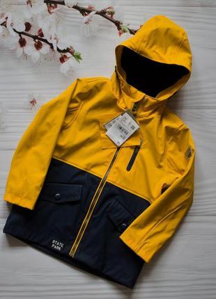 Курточка для хлопчика - 4 роки
