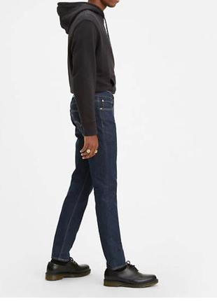 Мужские джинсы levi's® 511™ slim fit men's jeans 34/34