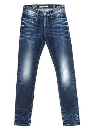 Крутые джинсы  smog original р. 44-46 (30/30)