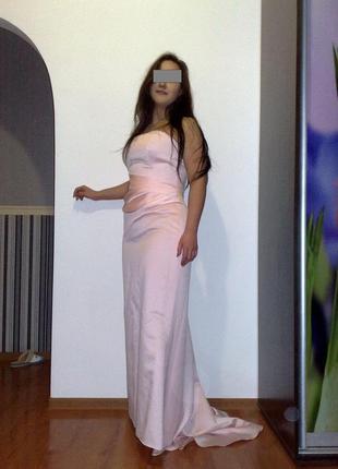 Платье на выпускной, свадьбу, вечернее 1022