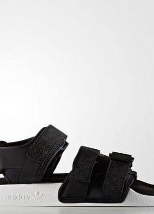 Мужские сандалии adidas adilette 1.0 originals