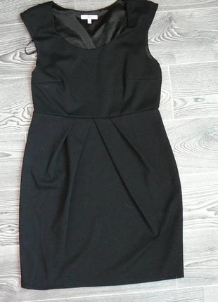Очень классное платье-футляр # нарядное платье # офисное платье #