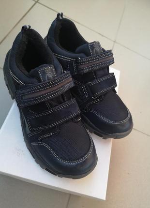 Деми ботинки. lamino tex германия