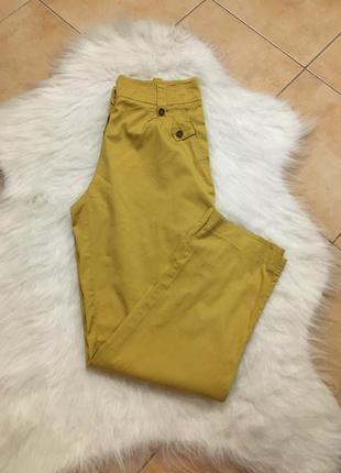 Легенькі літні штани