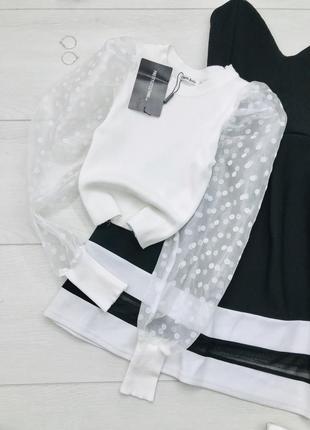 Красива блуза / кофта cherry koko