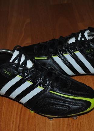 Бутсы adidas 11pro 41 р