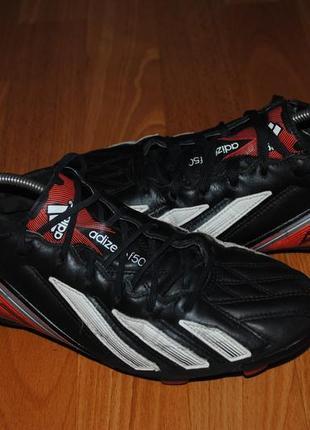 Бутсы adidas adizero f-50 42 р