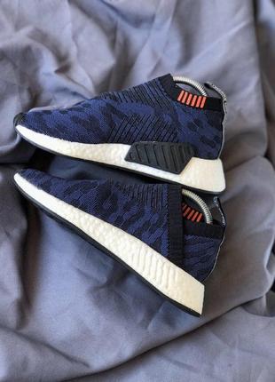 Adidas nmd кроссовки оригинал ultra bust