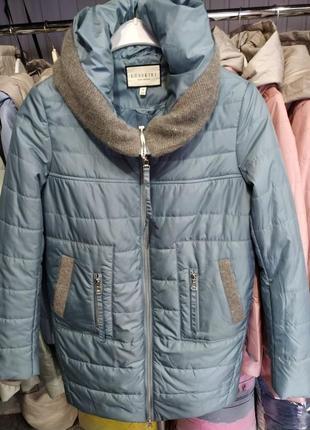 Куртка, пальто новое