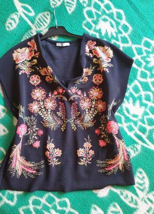 Стильная блуза блузка кофта