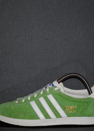 Кроссовки adidas gazelle 39 р
