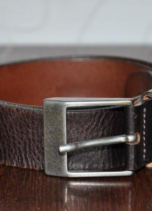 Кожаный ремень accessorize