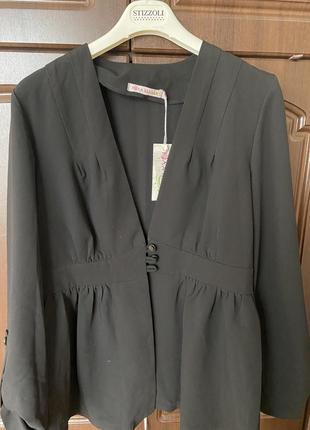 Накидка для вагітних куртка