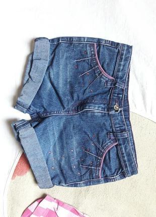 Шорты. джинсовые шорты.