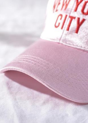 Бейсболка new york city модная кепка 132112 фото