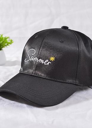Бейсболка summer модная кепка 13200