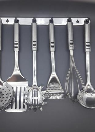 Поварский набор кухонные принадлежности vincent