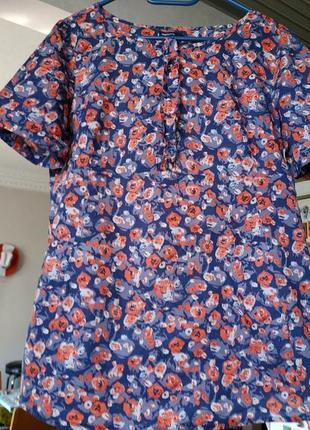Блуза для будущих мам