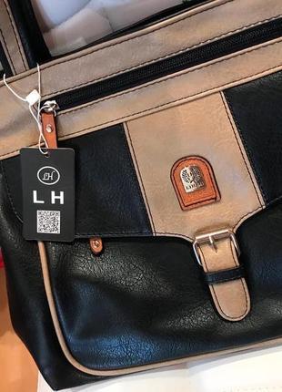 Новая брендовая сумочка