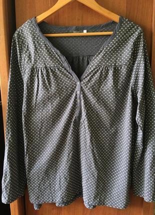 Летняя распродажа всего!!! sale!!! блуза большой размер шикарная блуза рубашка