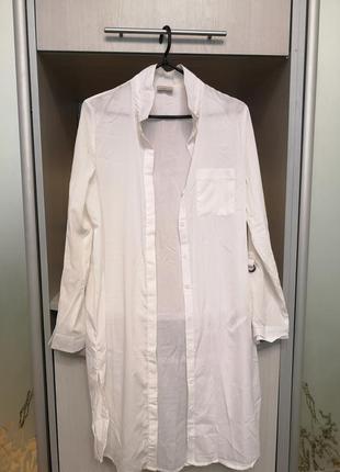Сорочка, туніка (рубашка, туника)
