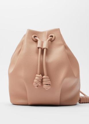 Фирменная сумка zara 2020
