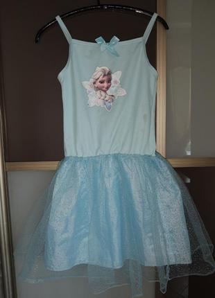 Платье эльза в подарок