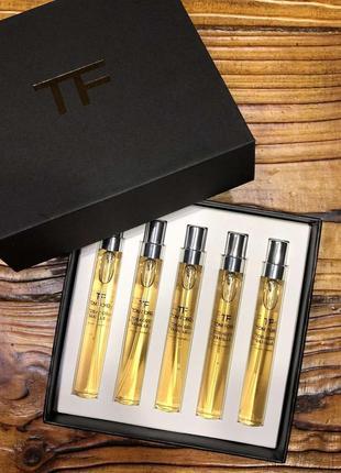 Tom ford tobacco vanille наьор миниатюр