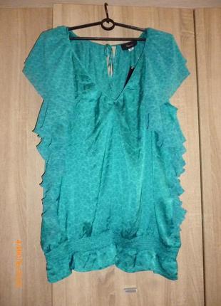 Блуза бренд 56-60 р.