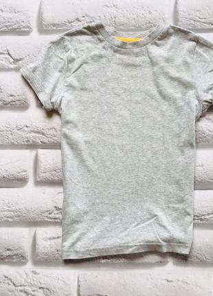 F&f стильная футболка на мальчика 5-6 лет