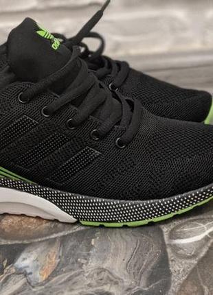 Adidas кросівки кроси кроссовки реплика сетка 41-46р